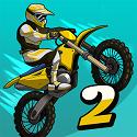Mad Skills Motocross 2 Icon Logo