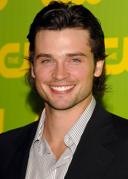 Filiacao Tom Welling Sr Bonnie Welling Suspirem Pelo Gato
