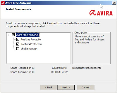 Download Avira Internet Security 2011