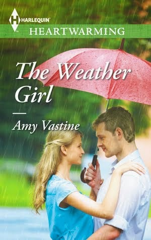 The Weather Girl Giveaway