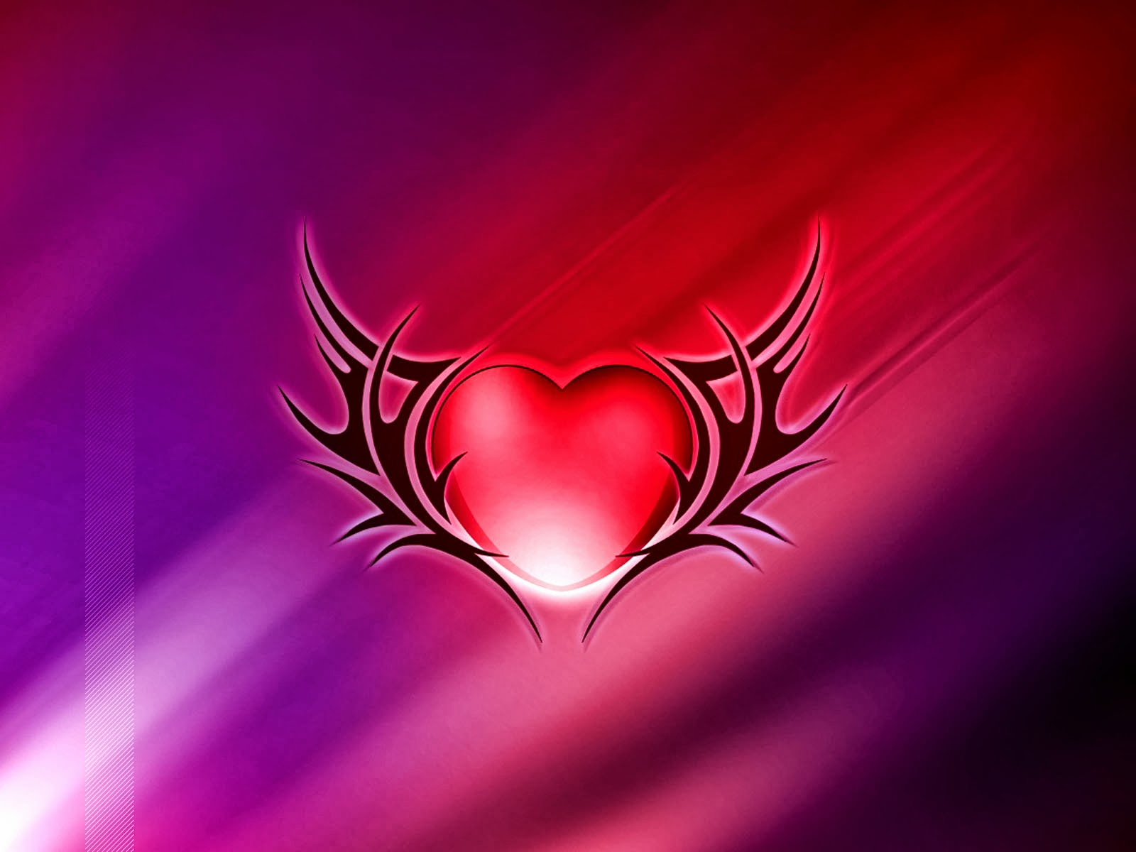 wallpapers: Love Desktop Wallpapers