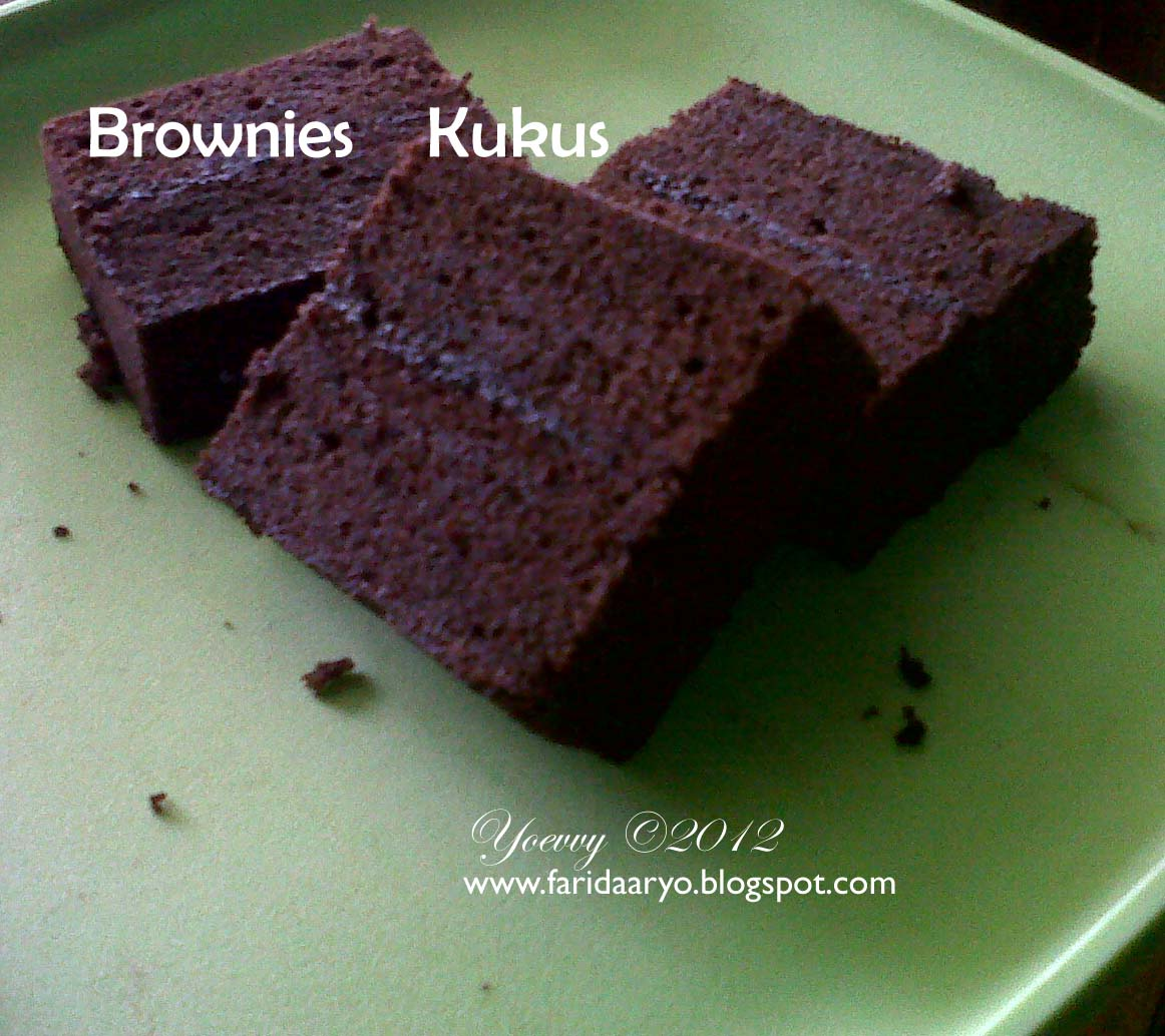 Brownies Kukus Keju Cake Ideas and Designs