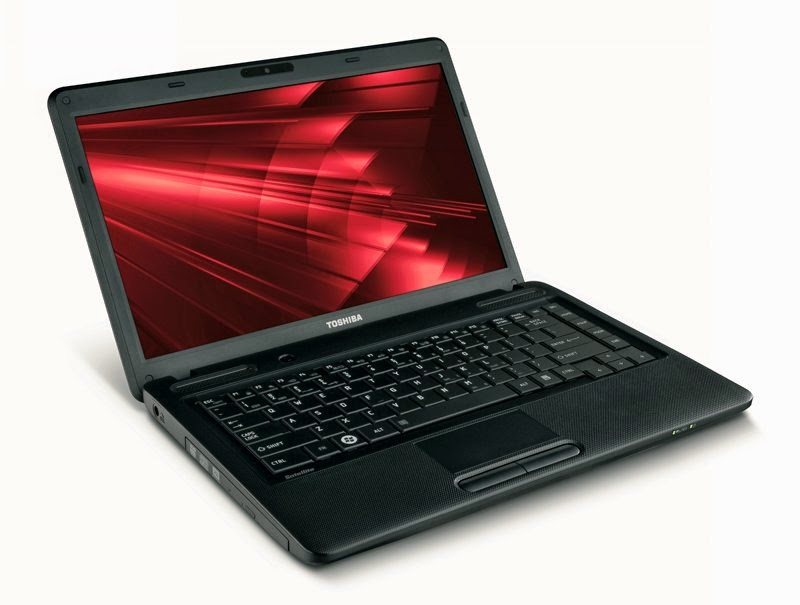 toshiba satellite c660d network drivers for windows 7