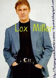 Lox Miller