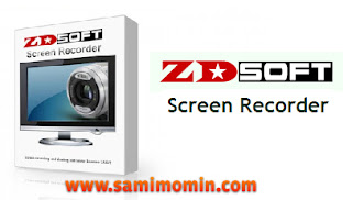 ZD Soft Screen Recorder 6.5 with Keygen