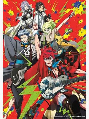 Bakumatsu Rock 9 sub espa�ol online
