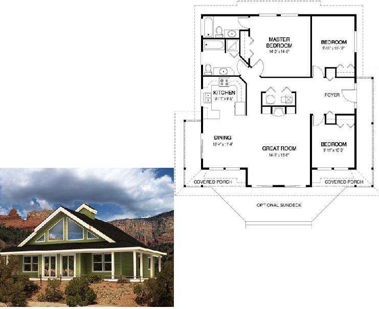Dise os de casas planos gratis planos de casas gratis de for Planos y disenos de casas gratis