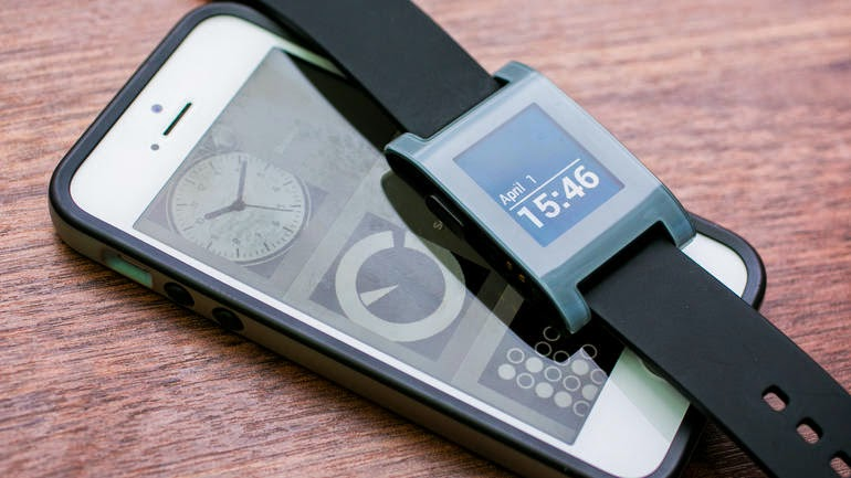 Pebble SmartWatch DoSed through message bomb method, does a factory reset and loses all user data