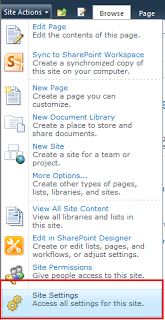How to Change Site Theme SharePoint 2010