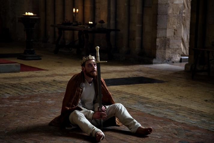 Macbeth, de Justin Kurzel
