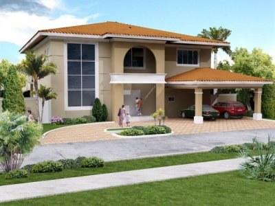 C mo construir una casa proyectos de casas for Como construir una casa