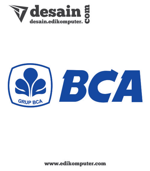 Download Logo Bank BCA