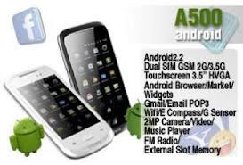 TiPhone A500 Evolution