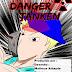 """Danger Tanken # 2  """"Um Inimigo Surge."""""""