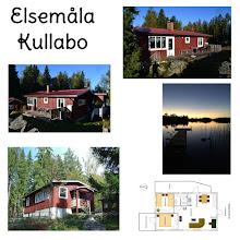 Ferienhaus Kullabo