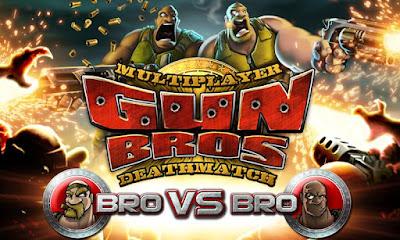 Gun Bros Multi player  v3.1.1 Apk