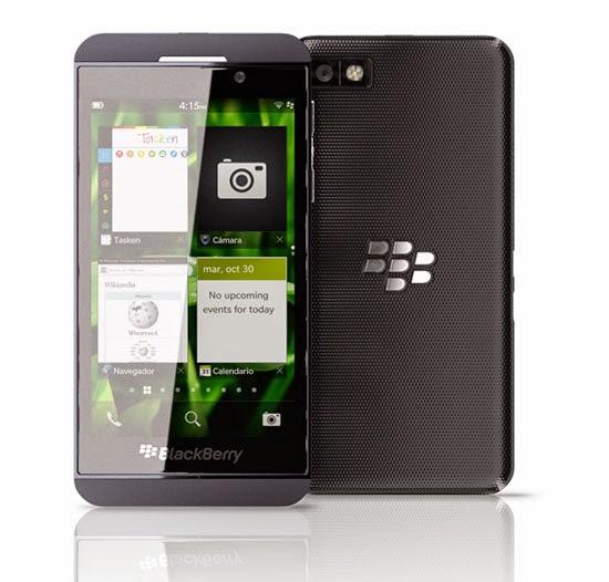 Kumpulan Harga Blackberry Lengkap Akhir Desember 2014