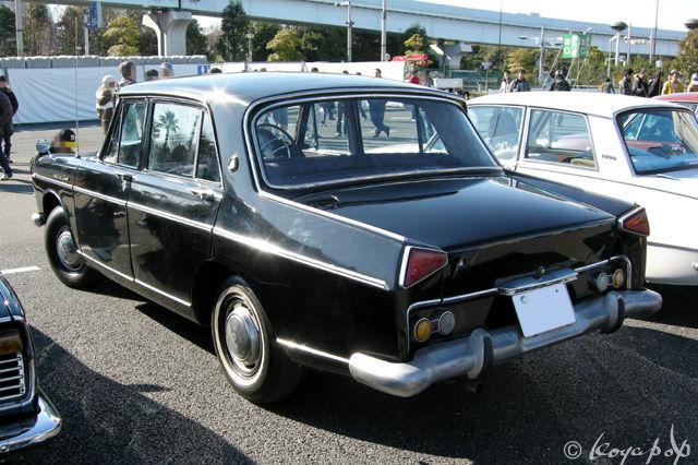 Isuzu Bellel いすゞ, 日本車