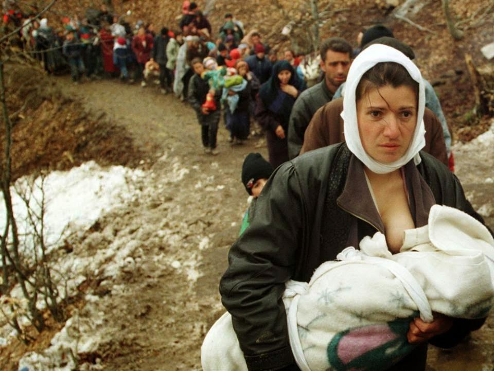 Εικόνα της Προσφυγιάς...