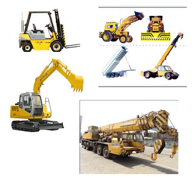 Hydraulic and Pneumatic Equipments