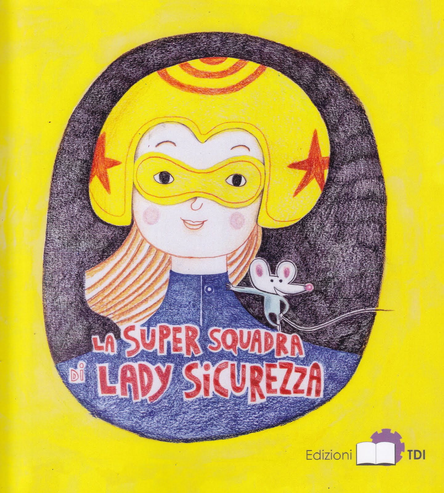 Lady Sicurezza