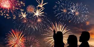 Negara dengan perayaan malam tahun baru termegah