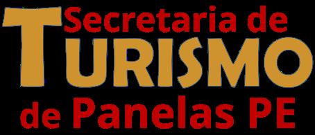 Secretaria de Turismo de Panelas PE