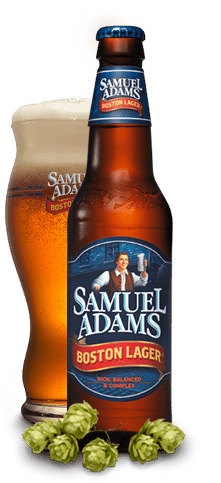 Sam adams logo png