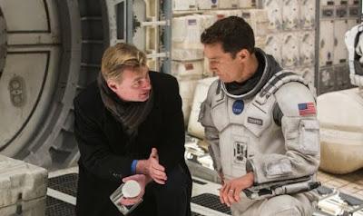 Interstellar, a review