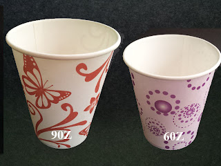 PAPER CUP 90Z