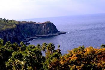 Lembata, Nusa Tenggara Timur. ZonaAero