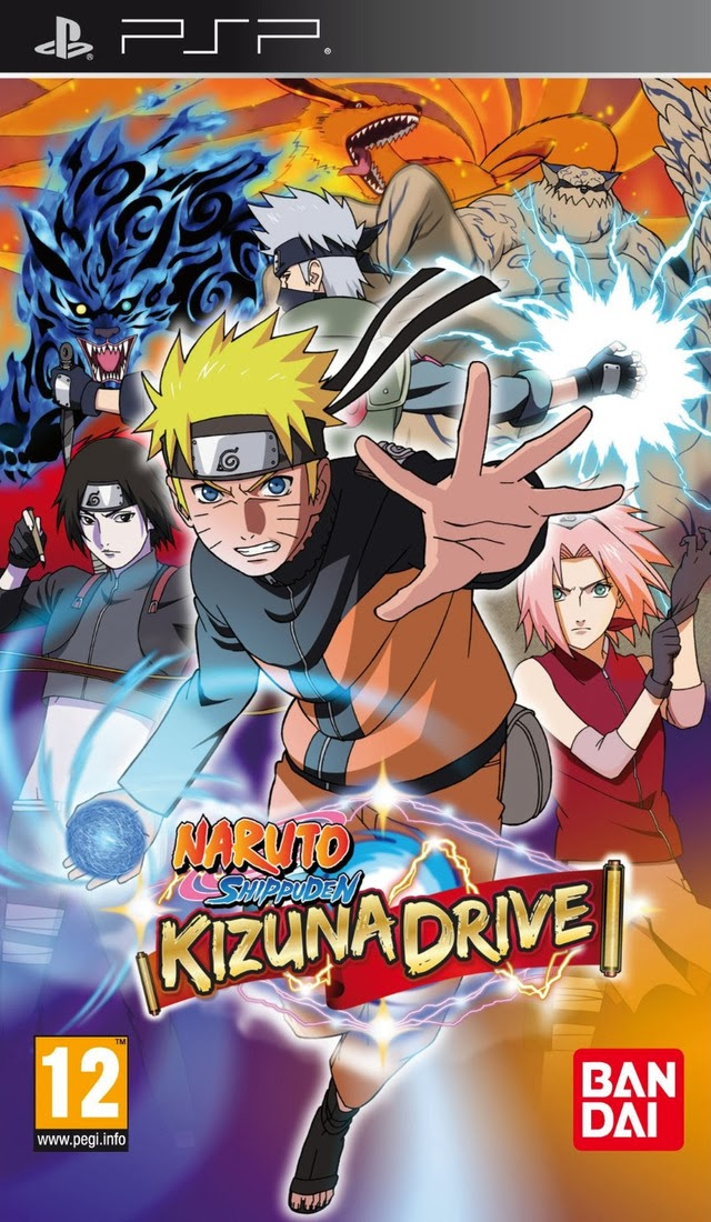 download the last game of naruto shippuden kizuna drive