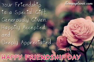 Hope you like them. Have fun and Happy Friendship Day!