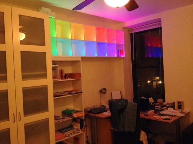 Led arduino arduino - Led stripes ideen ...