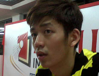 Foto &amp; Profil Lee Yong dae Terbaru 2012