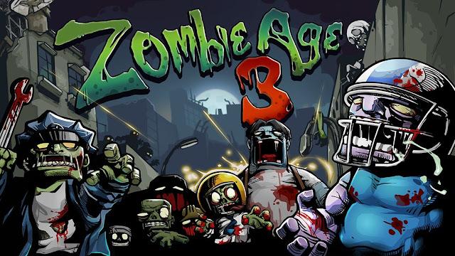 Zombie Age 3 v1.1.3 APK Full