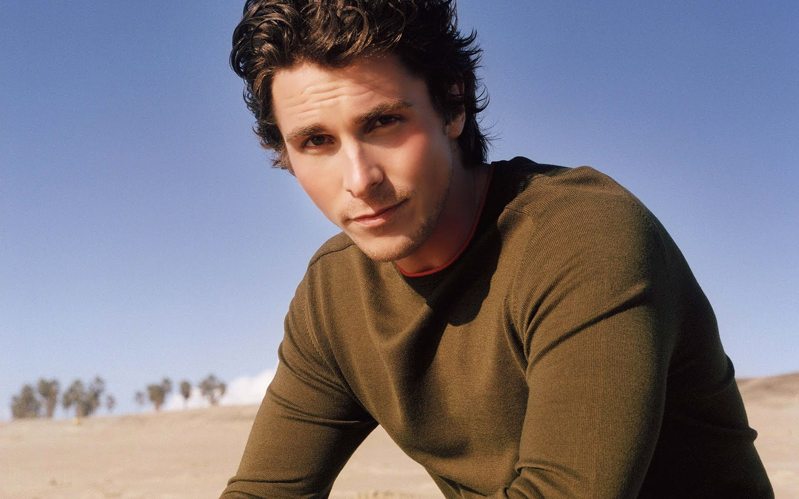 de Imagenes Gratuitas: Christian Bale - Modelos - Rostros de hombres ...