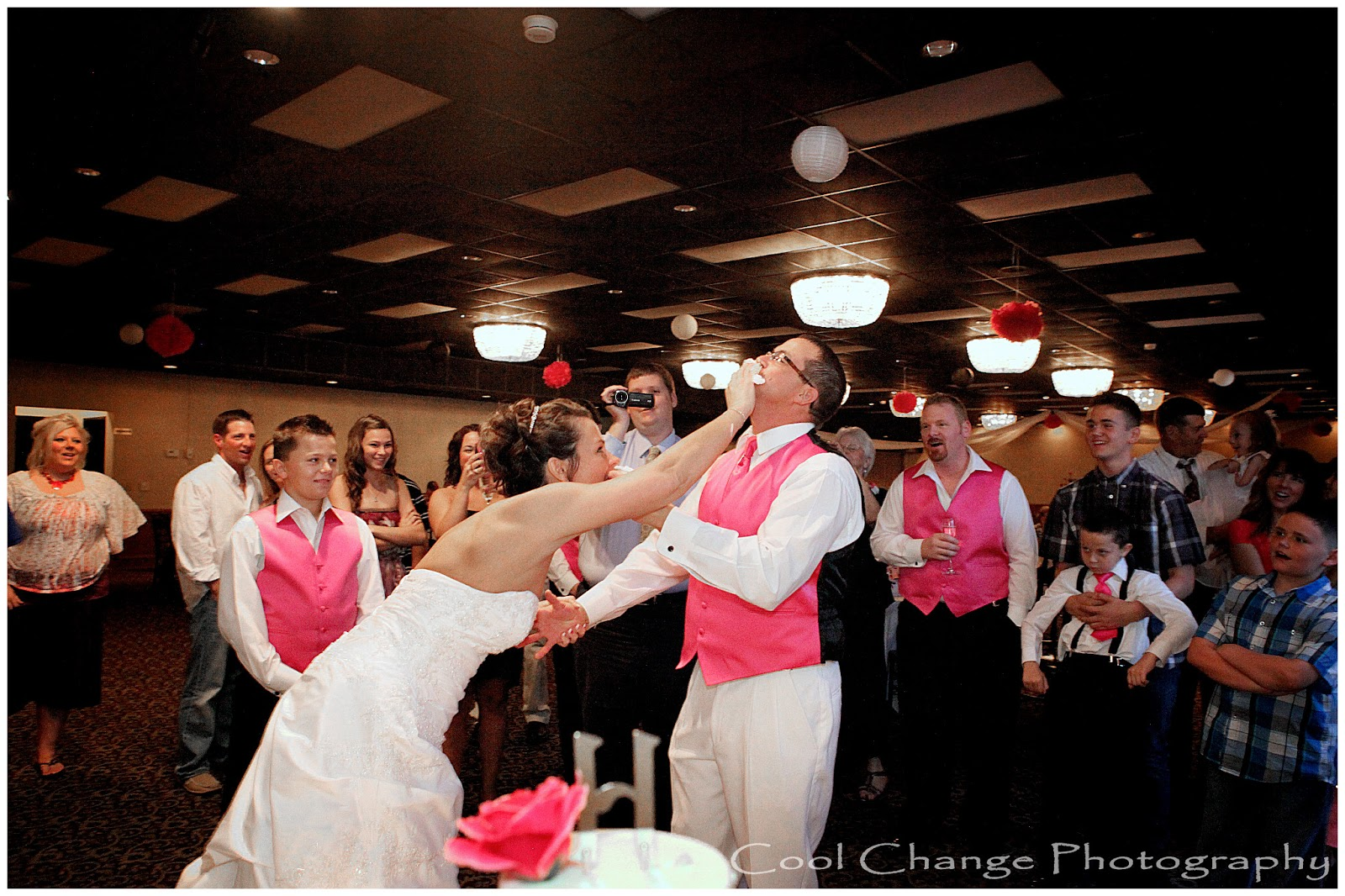 Springfield Mo Branson Mo Wedding Photography The