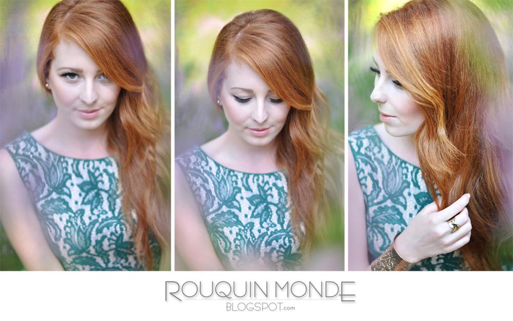 Rouquin Monde
