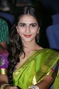 Vani Kapoor Photos at Aha Kalyanam Audio-thumbnail-11