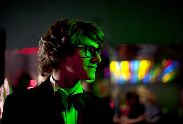 Saint-Laurent, de Bertrand Bonello