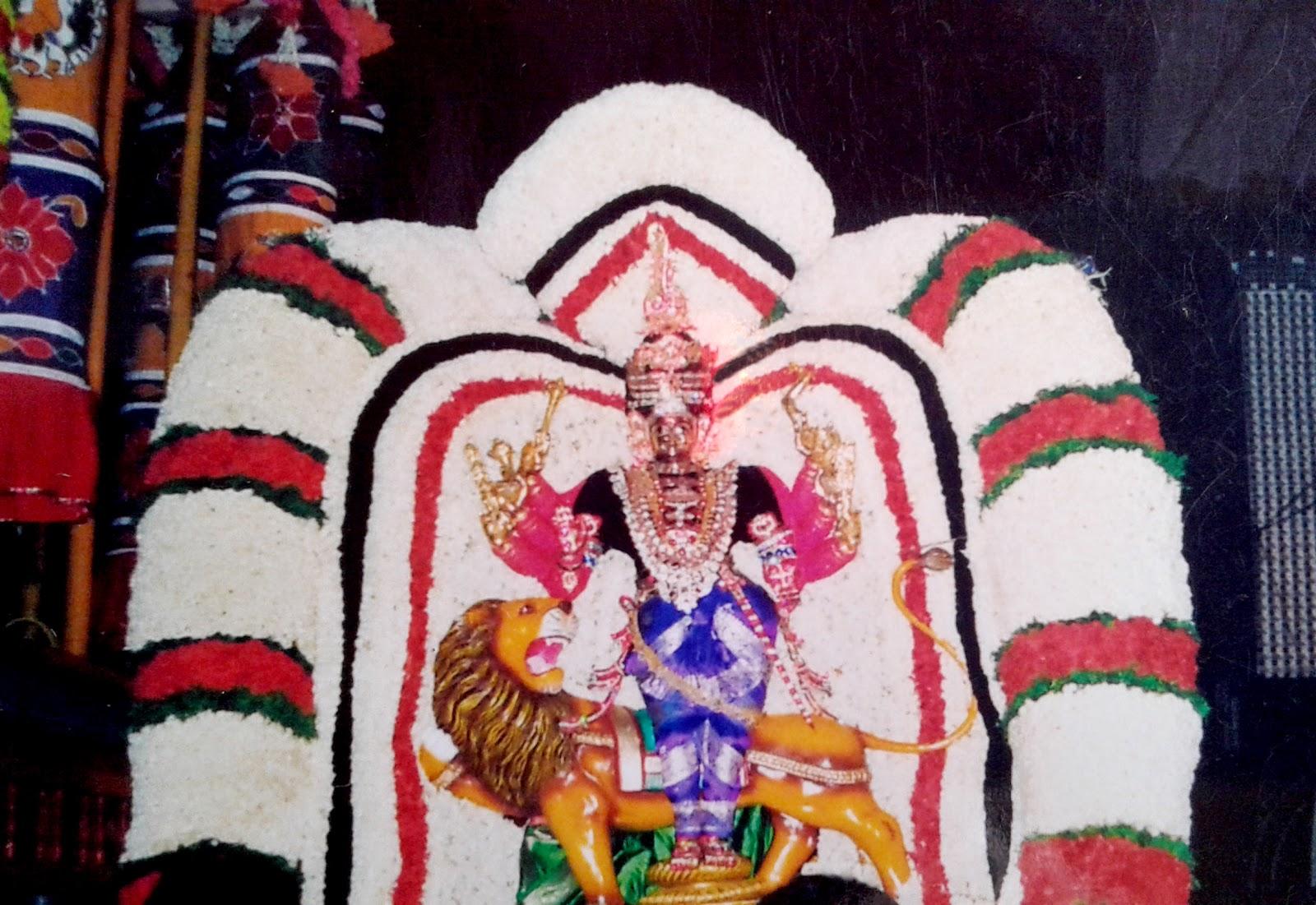 Aadi Thiruvizha 2008