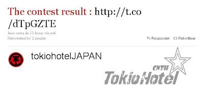 Tokio Hotel en los Premios MTV VMA Japón - 25.06.11 - Página 3 2