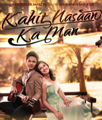 Kahit Nasaan Ka Man (Finale Episode) November 15, 2013 Replay