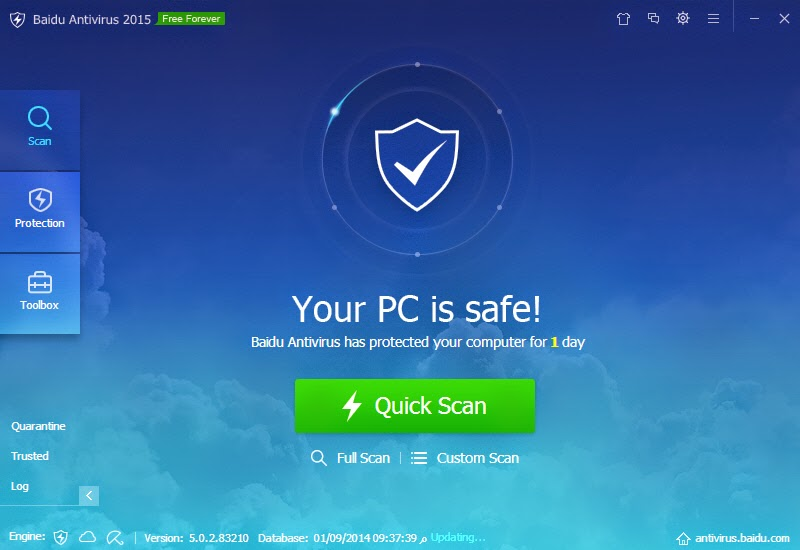 Antivirus Software Essay Sample