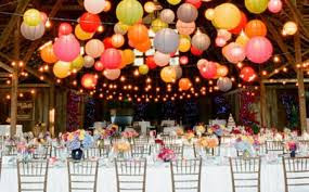 New Wedding Decoration Idea Pictures 2013