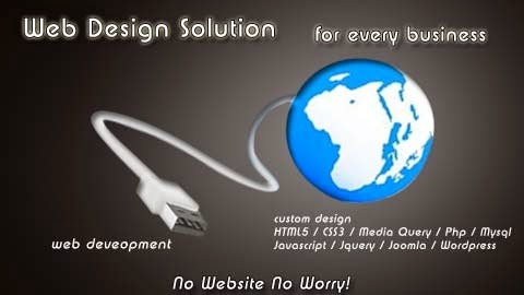 Web Design Solution | Davao Web Developers