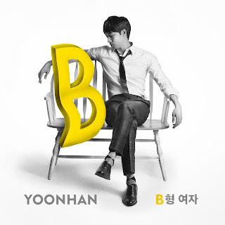 Yoonhan (윤한) - B형 여자
