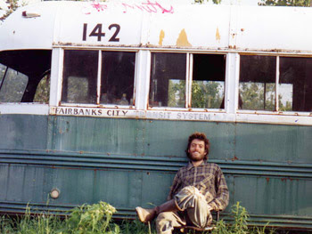 chris mc candless a true transcendentalist essay How do henry david thoreau in walden and chris mccandless in into the wild make use of nature in their pursuit of spiritual rebirth  the true story of.