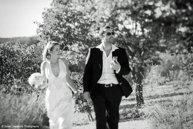 languedoc wedding